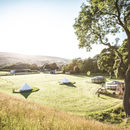 Two Night Yurt Stay With Dinner And Maps For Two