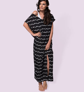 Suri Maxi Dress - tops & t-shirts