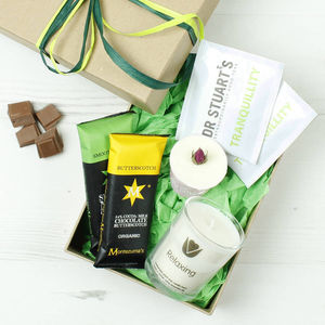 Relaxing Natural Gift Set - gift sets