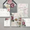 Diana Wedding Invitations