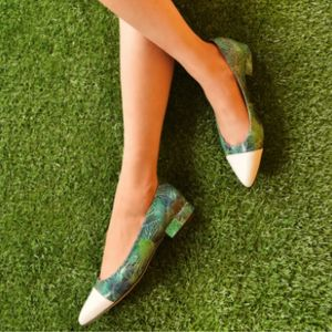 Pimlico Flats - women's fashion