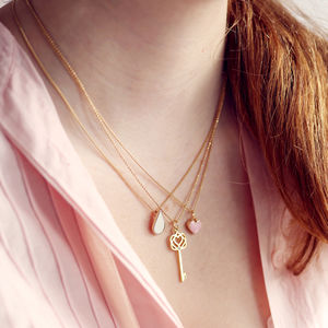 Triple Set Of Necklaces - jewellery sale