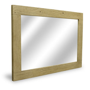 Bayonne Wall Mirror - view all new