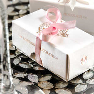 Luxury Chocolate Favours