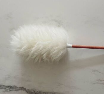 Traditional Sheepskin Duster