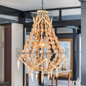 Belleville Chandelier - ceiling lights