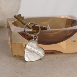 Dad Heart Key Ring - view all new