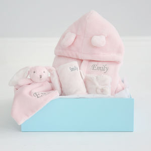 My 1st Sleepover Gift Set Girls