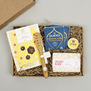 Letterbox Friendly Honey Bee Natural Gift Set