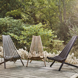 Harmen Outdoor Chair - 50th birthday gifts