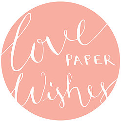 LovePaperWishes