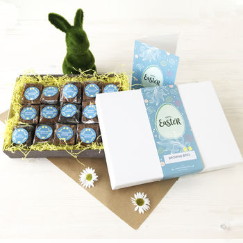 Gluten Free Indulgent Easter Box