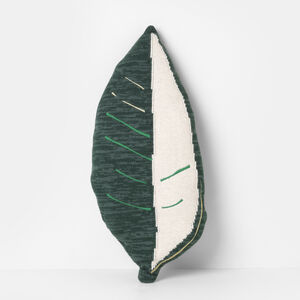 Banana Leaf Cushion