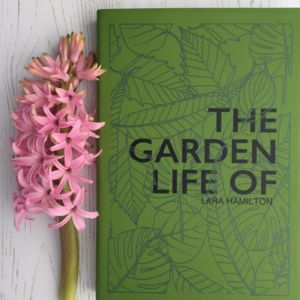 The Garden Life Personalised Gardening Gift