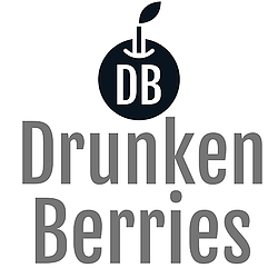 Drunken Berries
