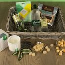 The Gin And Pamper Hamper