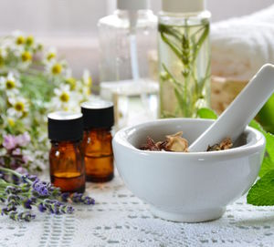 Natural Skincare Workshop - organic skincare