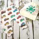 Organic Campervans Leggings, Baby Toddler Leggings
