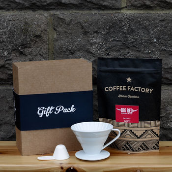 Filter Coffee Gift Pack