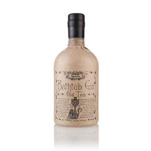Ampleforth's Old Tom Gin