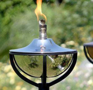 Garden Oil Torch Classica - new in garden