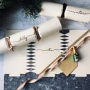 Personalised Handwritten Christmas Crackers