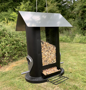 Wentworth Seed Bird Feeder
