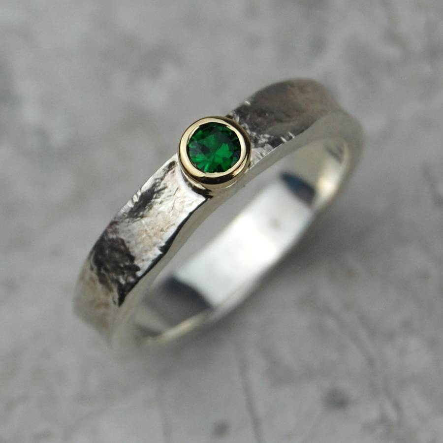 style rings product eternity tsavorite white gold designs garnet in sarah laurie half