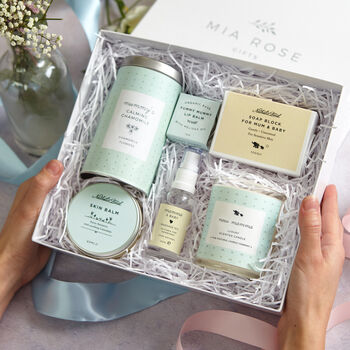 'New Mamma' Luxury Gift Set
