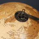 Personalised Decorative Antique Globe