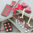 Say It With Love Chocolate Selection