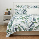 Cabana Organic Cotton Duvet Set