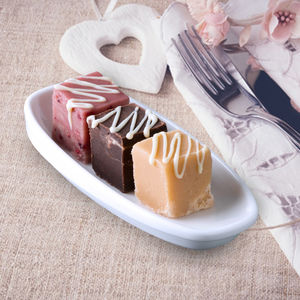 10 Wedding Fudge Favours