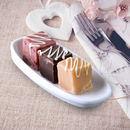30 Wedding Fudge Favours