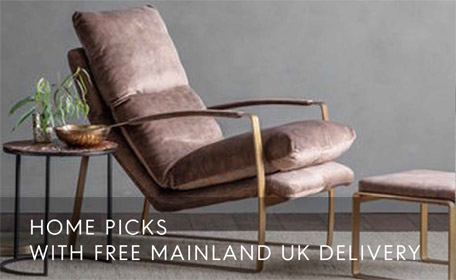 Home Picks with Free Mainland UK Delivery