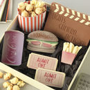 Chocolate Movie Night Box