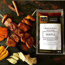 Maple Marinade For All Seasons