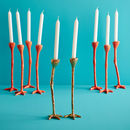 Long Legs Candle Holder