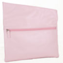 Pink Envelope Clutch