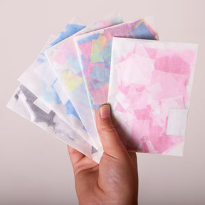 Confetti Pop Envelopes