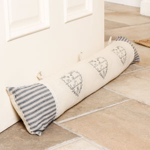 Maison De Bonheur French Country Draught Excluder