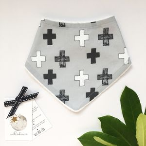 Cross Dribble Bib