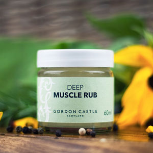 Deep Muscle Rub - gift sets