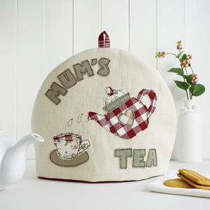 Personalised Tea Cosy For Her