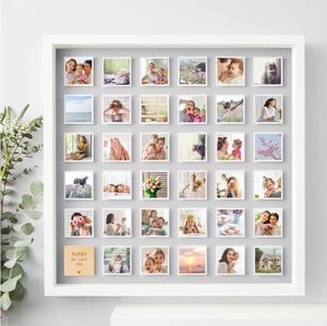 Personalised Photo Print For Mum - summer sale