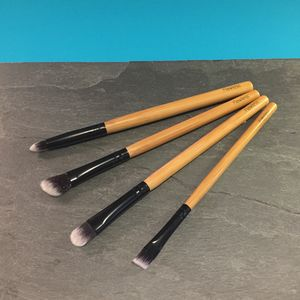 Eye Brush Set Smokey Eyes - make-up brushes