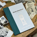Timeless Collection 'Dear Grandad' Memory Journal