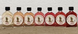 Christmas Stocking Fillers 10 Mini Liqueurs