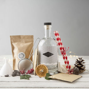 The Ultimate Christmas Drinks Kit
