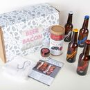 Beer And Bacon Kit